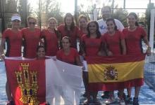 Campeonato de Espana de Selecciones 0007