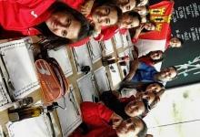 Campeonato de Espana de Selecciones 0010