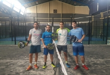 Campeonato Regional Absoluto 2017 0001