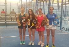 Campeonato Regional Menores FPCLM 2017 0004