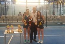 Campeonato Regional Menores FPCLM 2017 0008