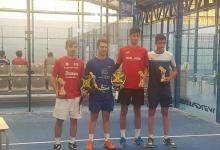 Campeonato Regional Menores FPCLM 2017 0012