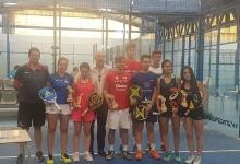 Campeonato Regional Menores FPCLM 2017 0013