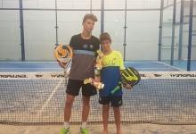 Campeonato Regional Menores FPCLM 2017 0016