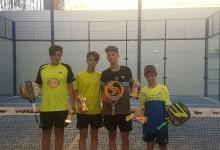 Campeonato Regional Menores FPCLM 2017 0017