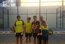 Campeonato Regional Menores FPCLM 2017 0018