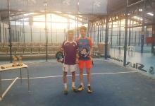 Campeonato Regional Menores FPCLM 2017 0019