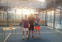 Campeonato Regional Menores FPCLM 2017 0020