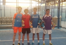 Campeonato Regional Menores FPCLM 2017 0022