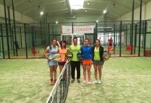 Torneo Cronos Escuela Padel 10 001