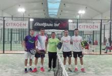 Torneo Cronos Escuela Padel 10 002
