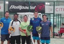 Torneo Cronos Escuela Padel 10 003