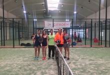 Torneo Cronos Escuela Padel 10 004