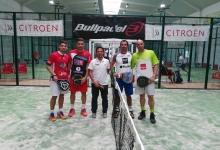 Torneo Cronos Escuela Padel 10 006