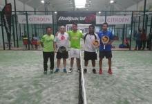 Torneo Cronos Escuela Padel 10 008