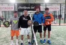Torneo III Aniversario Escuela Padel 10 0009