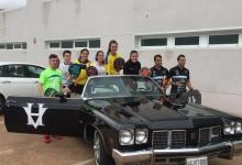II Torneo Hotel verona - La Pista 000124