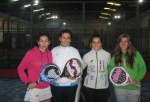 semifinal femenina 1