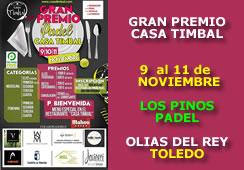 Gran Premio Casa Timbal – Los Pinos