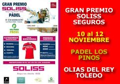 Torneo Fundación Seguros Soliss