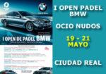I Open de Pádel BMW – Club Ocio Nudos
