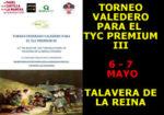 TERRITORIAL VALEDERO PARA EL TyC PREMIUM III
