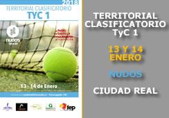 Torneo Territorial Clasificatorio para el TyC 1