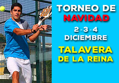 TORNEO DE NAVIDAD PADEL 10