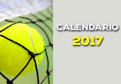 CALENDARIO PROVISIONAL FPCLM PARA 2017