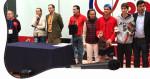 TRIUNFO DE LUIS HERNANDEZ QUESADA EN EL TyC I DE BILBAO