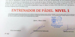 PRIMEROS TÍTULOS DE ENTRENADOR NIVEL 1 DE LA FPCLM