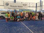 I Torneo Federado BMW – Club Ocio Nudos