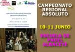 Campeonato Regional Absoluto Castilla-La Mancha