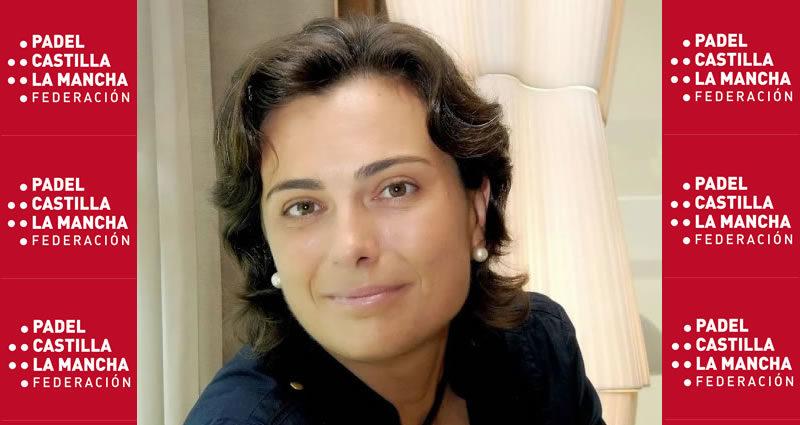Miriam Such de Mena nombrada Presidenta de Honor de la FPCLM
