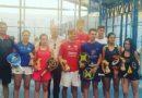 El Campeonato Regional de Menores 2017 de la Federación de Pádel de Castilla La Mancha se celebró en las instalaciones de Gigante Pádel