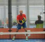 Sigue la regularidad en los resultados de los jugadores castellanomanchegos en el Portugal Master Series