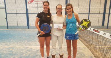 El Torneo Vendimia 2017 tuvo federada la categoriá femenina