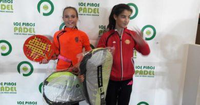 Exito total en en el torneo federado de menores Varlion – Los Pinos