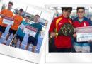 Album de la 5ª prueba de la Copa Federación de Menores en Nudos, Ciudad Real