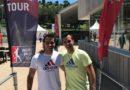 """En el Valladolid Open 2018 los """"Gemes"""" se quedaron en puertas de la Previa"""
