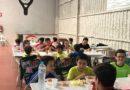 La última prueba de la Copa Federación de Menores en Cuenca se celebró en Padel Motilla