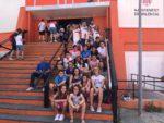 Día de convivencia entre menores valencianos y castellano-manchegos