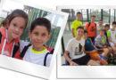 Album del Máster de la Copa Federación de Menores