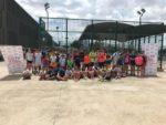 Máster de la Copa Federación de Menores