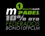 FPCLM llega a un acuerdo de colaboración con Deportes Mach M1