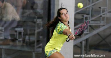 Al Lugo Open 2018 acudieron más representantes castellano manchegas femeninas que masculinas