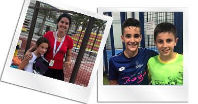 Album del XXXII Campeonato de España de Menores