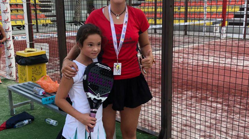 Nuestros chavales en el XXXII Campeonato de España de Menores