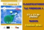 Territorial Clasificatorio para el TyC Premium 1