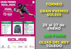 Torneo Gran Premio Soliss